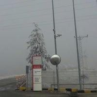 Photo taken at Henkel by Buğra K. on 12/23/2013