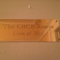 Photo taken at The CBCB Room by Neal B. on 6/2/2013