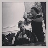 Photo taken at Le Salon by Jaqueline S. on 9/11/2013