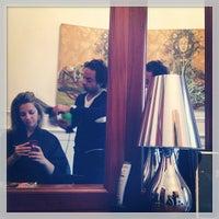 Photo taken at Le Salon by Jaqueline S. on 6/19/2013