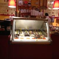 Photo taken at Vaniglia & Cioccolato by Dan S. on 2/24/2013