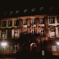 10/22/2015にДенис К.がRathaus Heidelbergで撮った写真