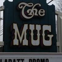 Photo taken at The Mug Restaurant by David C. on 2/2/2013