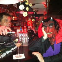 Photo taken at Rumpy's Tavern by Troy M. on 10/12/2012