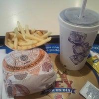 Photo taken at Burger King by José R. on 3/9/2013