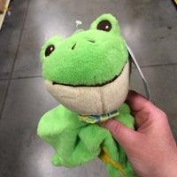 Photo taken at PetSmart by Jennifer on 5/8/2014