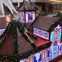 Photo taken at Northlake Mall by Jennifer on 11/13/2015