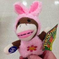 Photo taken at PetSmart by Jennifer on 3/30/2013