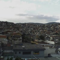 Photo taken at Vila Brasilândia by André Soares G. on 5/2/2014