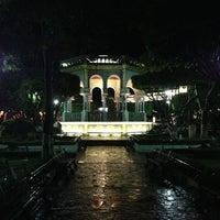 Foto tomada en Parque Central por l_azaro el 8/29/2013