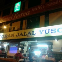 Photo taken at Restoran Jalal Yusof by Shahril Anuar S. on 3/12/2013