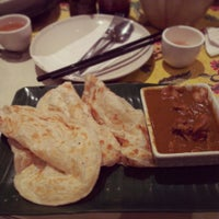 Photo taken at Gourmet Malaysia 膳園 by Leo L. on 3/30/2013