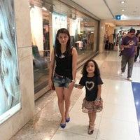 Photo taken at SM City Makati by lyn®💟 on 5/18/2013