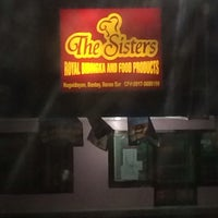 Photo taken at The Sisters Royal Bibingka by Vi J. on 3/30/2014