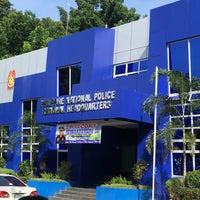 Photo taken at PNP Regional Headquarters 8 by Vi J. on 9/13/2016