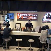 Photo taken at Teppanyaki Brothers by Vi J. on 11/30/2016