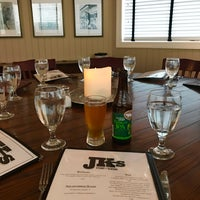 Photo taken at JK's Restaurant by Brandon W. on 3/6/2017