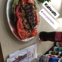 Photo taken at Kapalı Çarşı Meşhur Manisa Kebapçısı by Selman K. on 8/19/2018