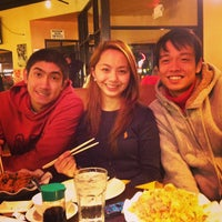 Photo taken at Full House Asian Bistro by Vince L. on 1/14/2013