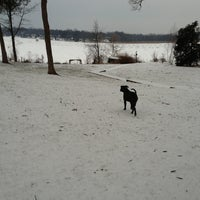 Photo taken at Golden Lake by Beth A. on 2/5/2013