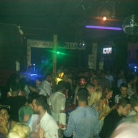 Photo taken at CLUB PODIUM by Dj Engin Öztürk on 7/28/2014