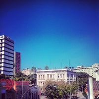 Photo taken at Academia de Dança Jimmy de Oliveira by João G. on 4/18/2014