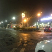 Photo taken at McDonald's by Paul F. on 2/25/2013
