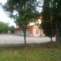 Photo taken at Dewanraya Puteri Wangsa by Hafeeza Shafiqca on 3/5/2013