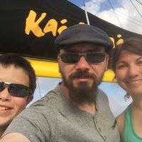 Photo taken at Kai lani Catamaran by John C. on 5/25/2016
