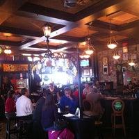 Photo taken at Claddagh Irish Pub by David B. on 3/14/2013
