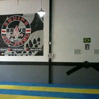 Photo taken at Bravo Jiu-Jitsu by Bárbara G. on 2/20/2013