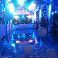 Photo taken at Parador Hotel by Carol Lombardi on 2/10/2013