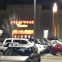 Photo taken at Hollywood Casino Perryville by Doganay B. on 3/23/2013