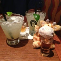 Photo taken at El Torito by Randy C. on 2/22/2013