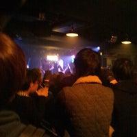 Photo taken at TSUTAYA O-nest by Chika O. on 2/18/2013