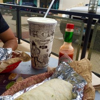 Photo taken at Chipotle Mexican Grill by Stephanie F. on 10/8/2015