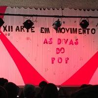 Photo taken at Colégio Guilherme de Almeida by Ronaldo T. on 12/7/2016