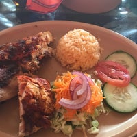 Photo taken at Restaurant El Paso by Anatoliy K. on 1/13/2018