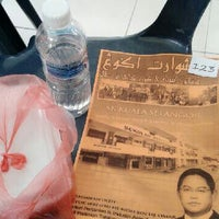 Photo taken at SK Kuala Selangor by Mrs Noor S. on 3/9/2013