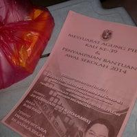 Photo taken at SK Kuala Selangor by Mrs Noor S. on 2/20/2014