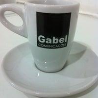 Foto diambil di Cafezinho da Gabel oleh David P. pada 3/19/2013