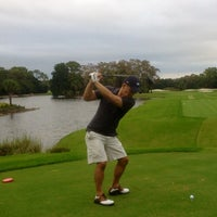 Photo taken at Boca Rio Golf Club by Wil S. on 12/24/2013