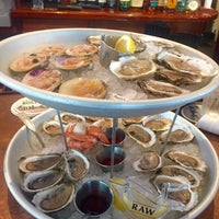 Photo taken at Chatham Raw Bar by Wil S. on 8/8/2016