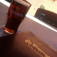Photo taken at Playwright Irish Pub by Wil S. on 8/5/2013