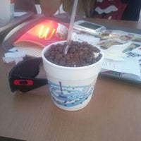 Photo taken at McDonald's by Gustavo C. on 2/4/2013
