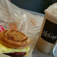 Photo taken at McDonald's by Sherry K. on 10/4/2016