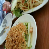 Photo taken at Yai Restaurant by Sherry K. on 10/7/2017