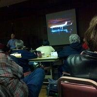 Photo taken at Lancaster Senior Center by Mo R. on 2/20/2013