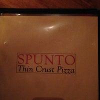 Photo taken at Spunto by Allison V. on 2/17/2013