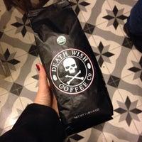 12/6/2014 tarihinde umitkoziyaretçi tarafından 7GR Coffee'de çekilen fotoğraf